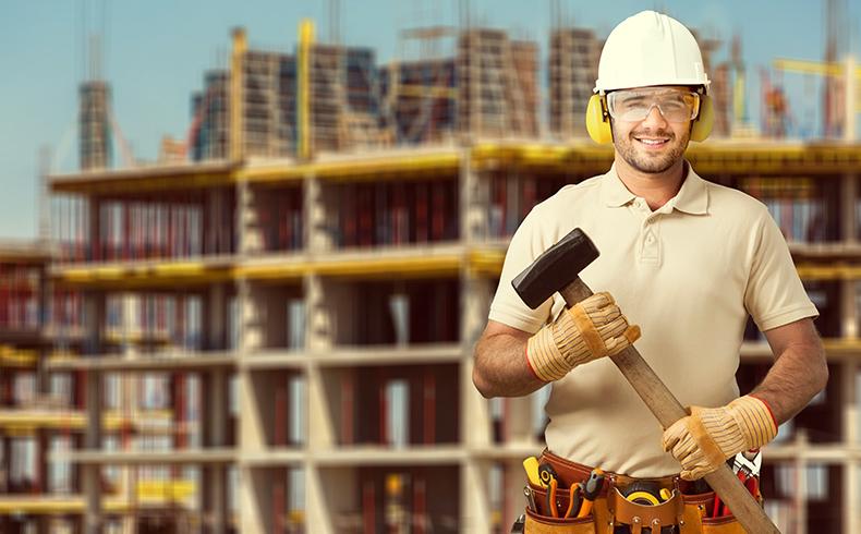 Guia traz orientações para segurança nos canteiros de obras