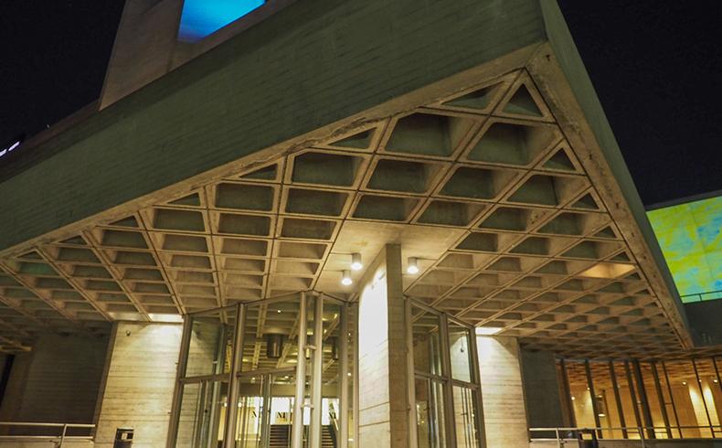 Instalação de lajes nervuradas utiliza menos material de construção