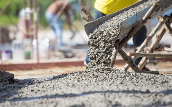 Reciclagem do concreto