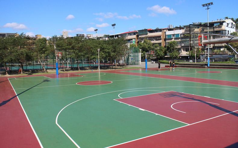 Concreto influencia o desempenho e a segurança de quadras poliesportivas