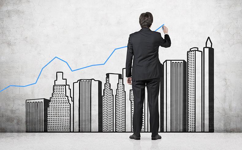 Mercado imobiliário em 2017 e suas projeções para 2018