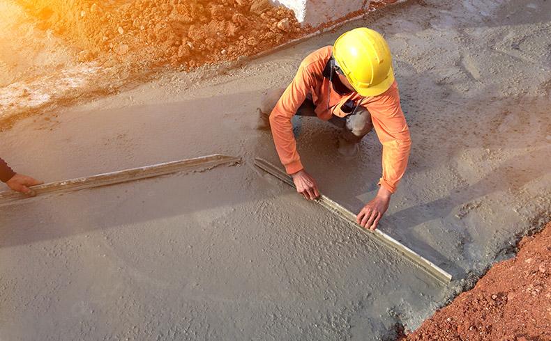 Hidratação do cimento: a importância do tempo de reação