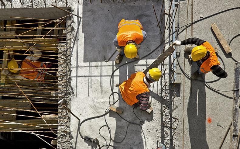 Principais fatores que influenciam na produtividade de uma obra estrutural