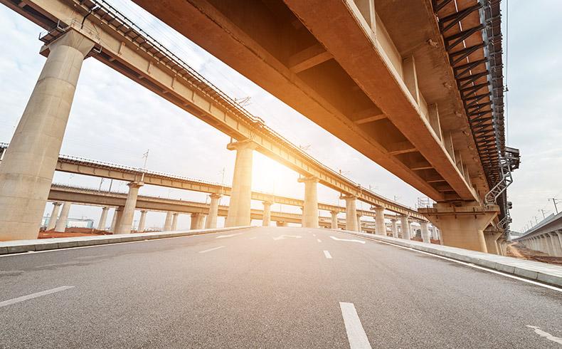 A importância do pavimento de concreto em rodovias