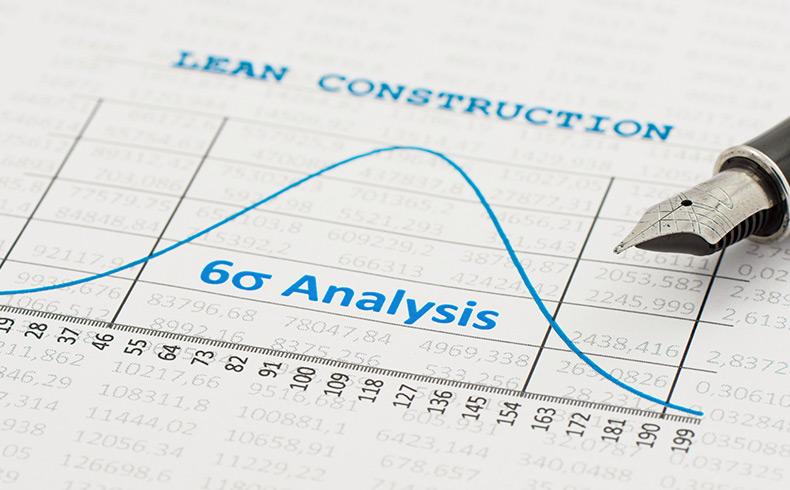 Lean Construction: A redução de perdas nos processos construtivos