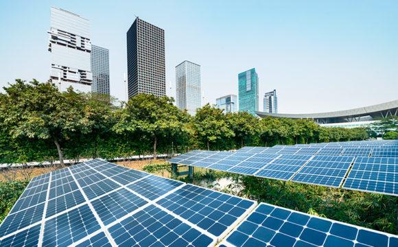 Sustentabilidade em Obras