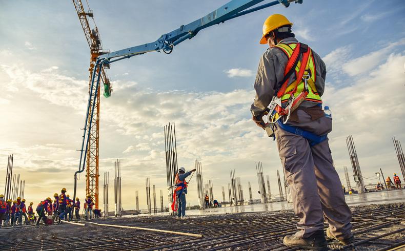 Conheça 6 etapas do processo de construção industrializada