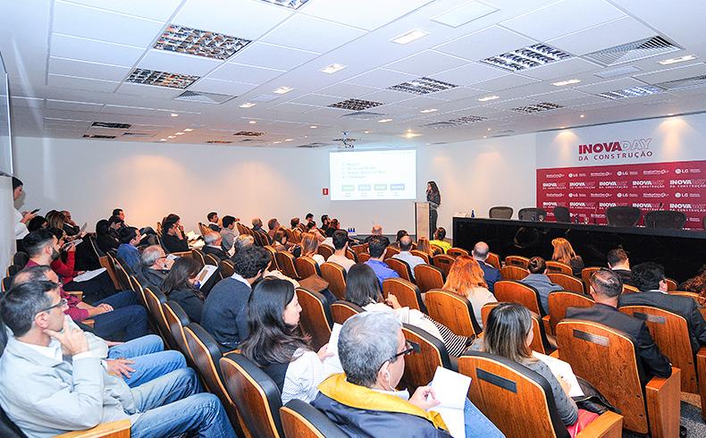 InovaDay da Construção debate tendências da construção sustentável