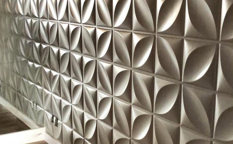 Revestimento 3D – Porque você precisa oferecer na sua loja