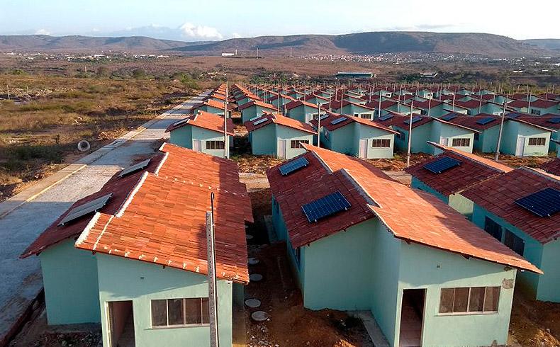 Perfil de Obra: Residencial em Pernambuco que gera a própria energia