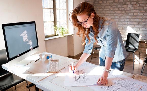 Arquiteto e Designer