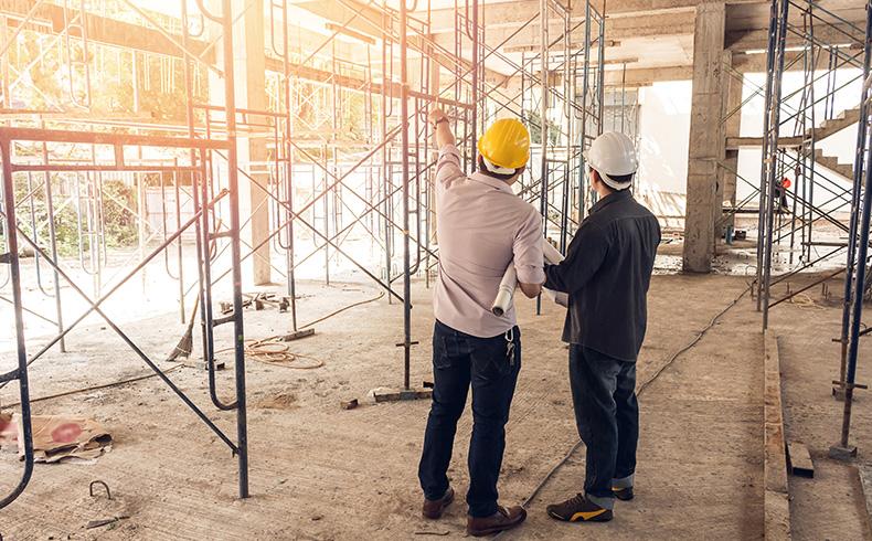 Assessoria de obras: vale a pena investir em uma?