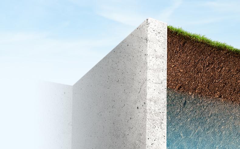 Webseminário explica estruturas estanques submetidas a carregamentos de aquíferos – lajes de subpressão