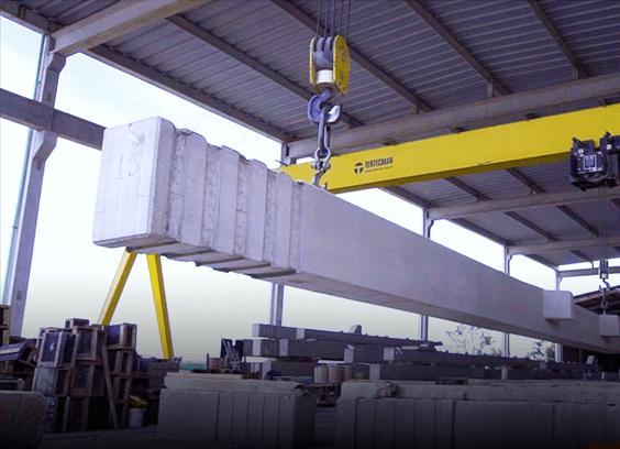 Pré-fabricados: Como a solução agiliza e traz qualidade para as obras
