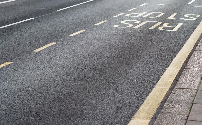 SMA: alternativa para pavimentação
