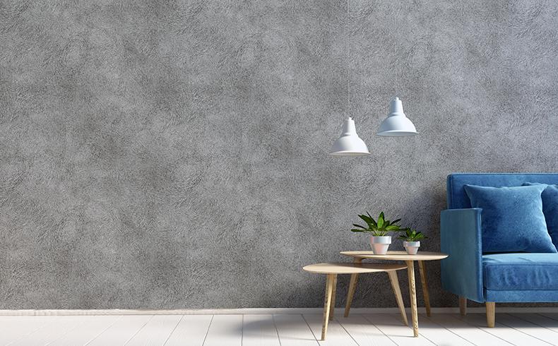 Textura de parede: tipos e aplicação