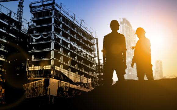 Novidades da construção civil