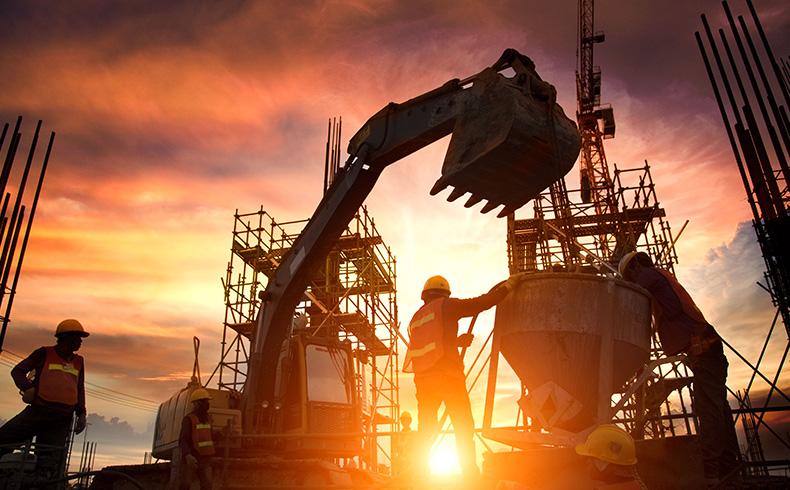 Perspectivas da construção civil para 2019