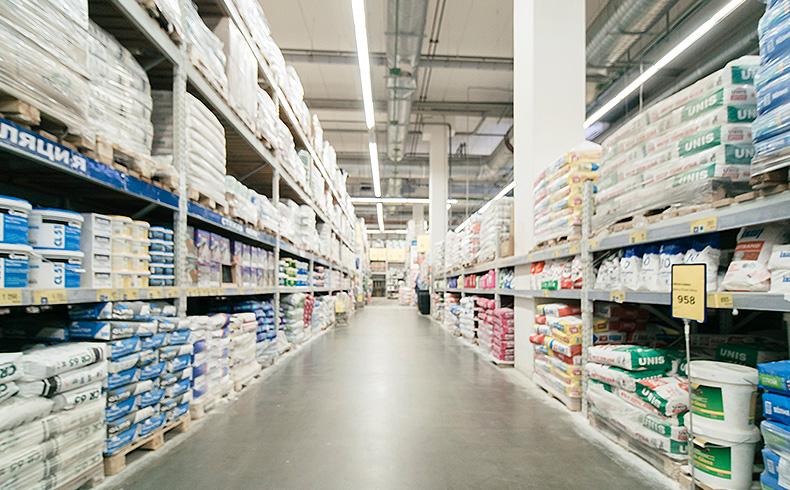 A importância do layout da loja e o seu impacto nas vendas