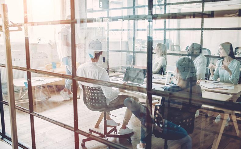 Como os coworkings estão revolucionando o setor imobiliário