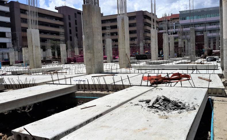 Estacas pré-moldadas de concreto: Quando utilizar em sua obra?