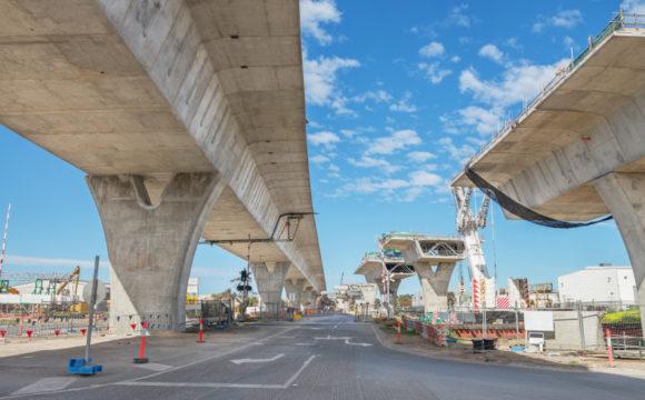 Infraestrutura: Perspectivas para 2019