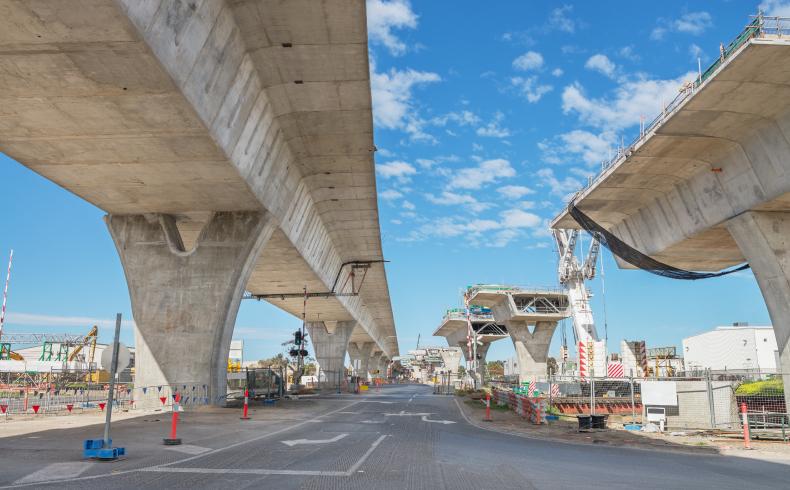 Obras de infraestrutura: Quais as perspectivas em 2019?