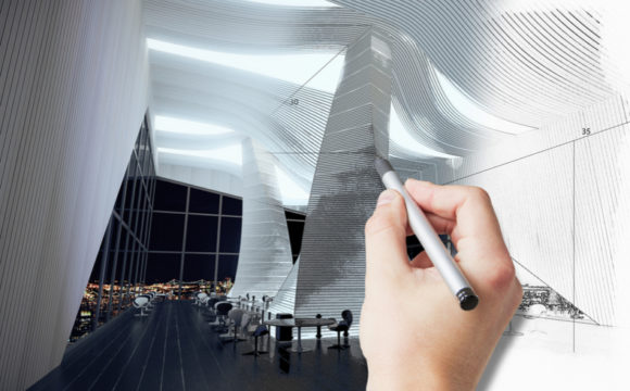 Arquitetura Paramétrica