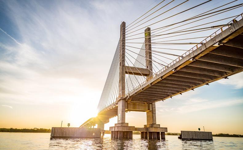 Pontes e viadutos: Como evitar deterioração
