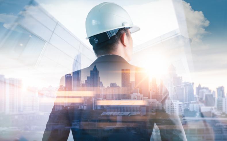 Tendências da construção civil em 2019: carreiras promissoras