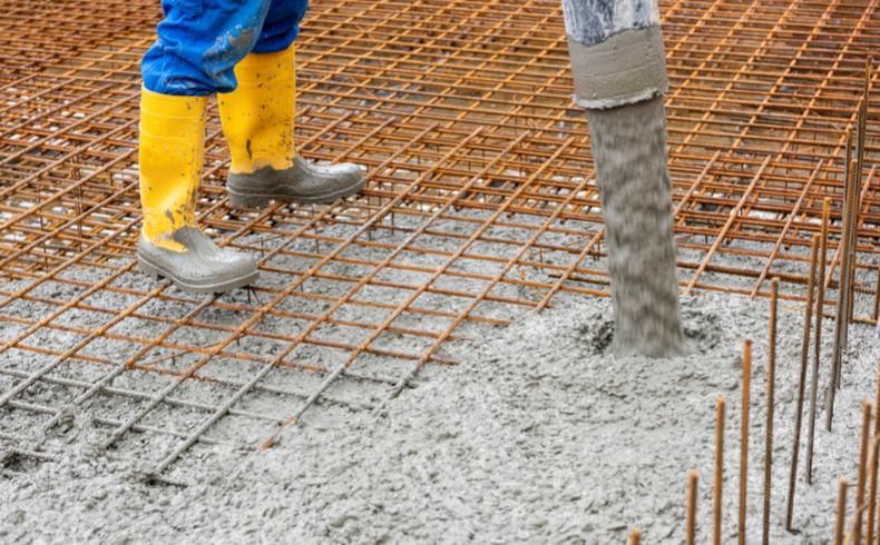 Uso e vantagens do concreto protendido