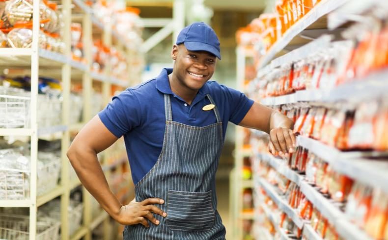 Equipe de loja: dicas para otimizar o trabalho do vendedor interno