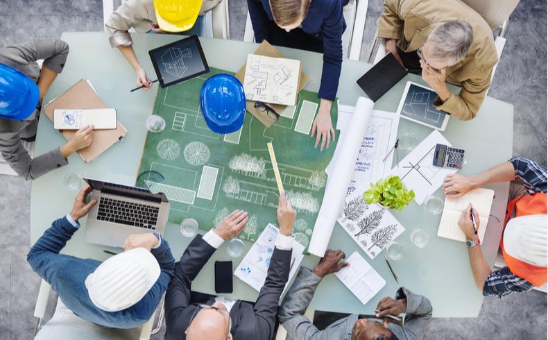 Cálculo estrutural: como evitar os erros mais comuns