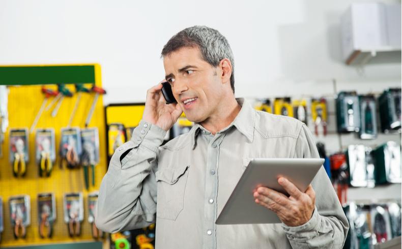 Como escolher fornecedor para sua loja de materiais