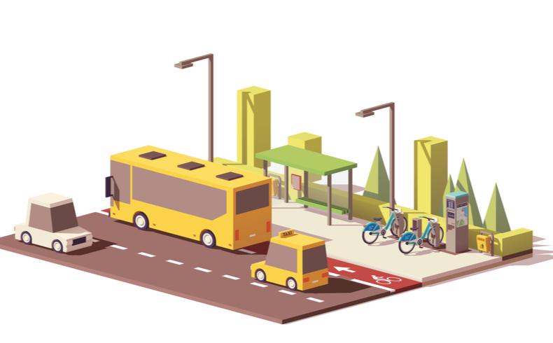 Número de empreendimentos sem vaga de garagem cresce 30%  na cidade de São Paulo