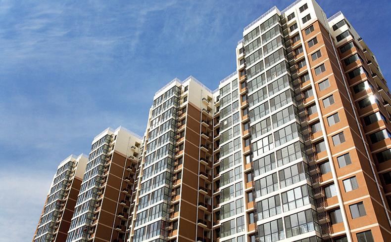 O mercado imobiliário deve impulsionar o crescimento da construção?