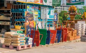 Depósito de construção: 5 dicas econômicas para revitalizar seu estabelecimento