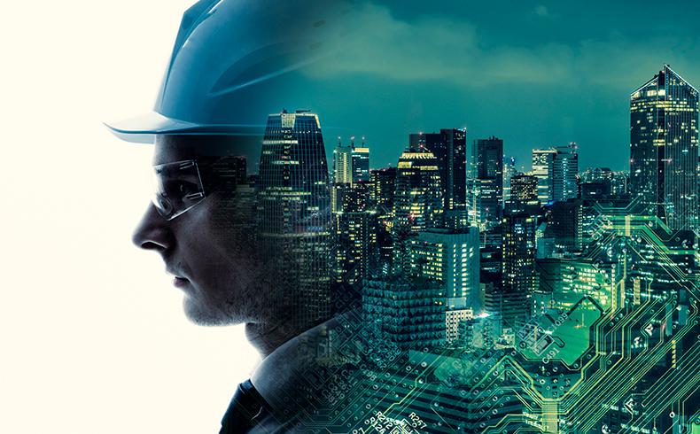 5 tecnologias para melhorar o desempenho na construção