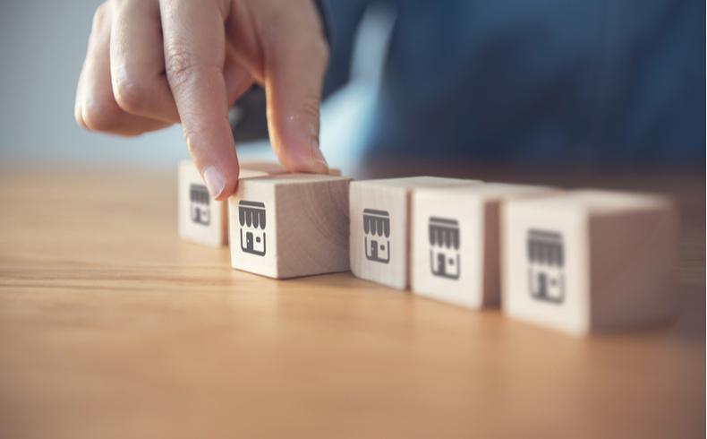 Segmentações de materiais: conheça os tipos de loja