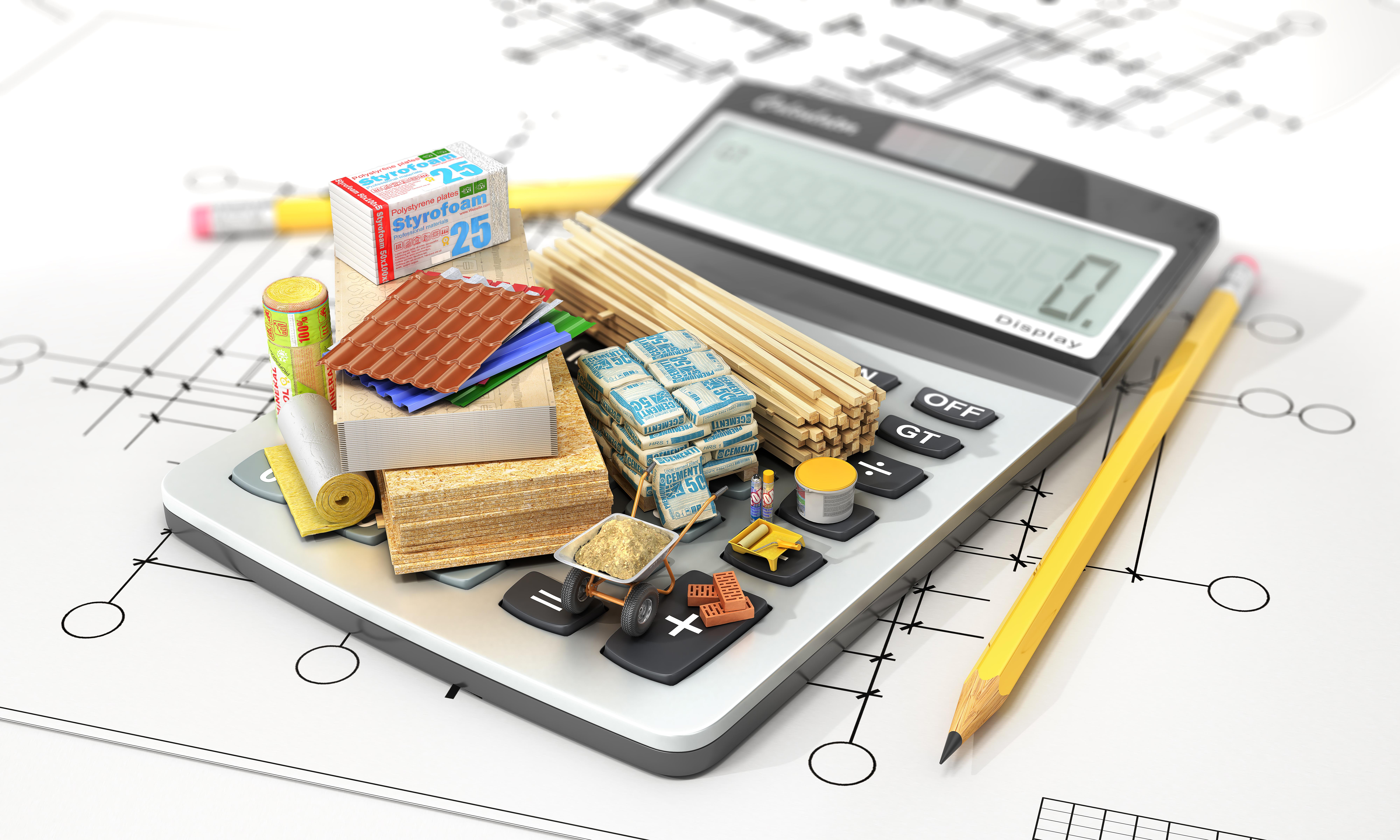 Preço de material de construção: como lucrar mais com as vendas