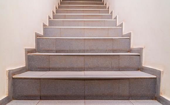 Passo a passo: como construir escadas
