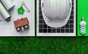 Construção sustentável: 5 dicas para melhorar a eficiência