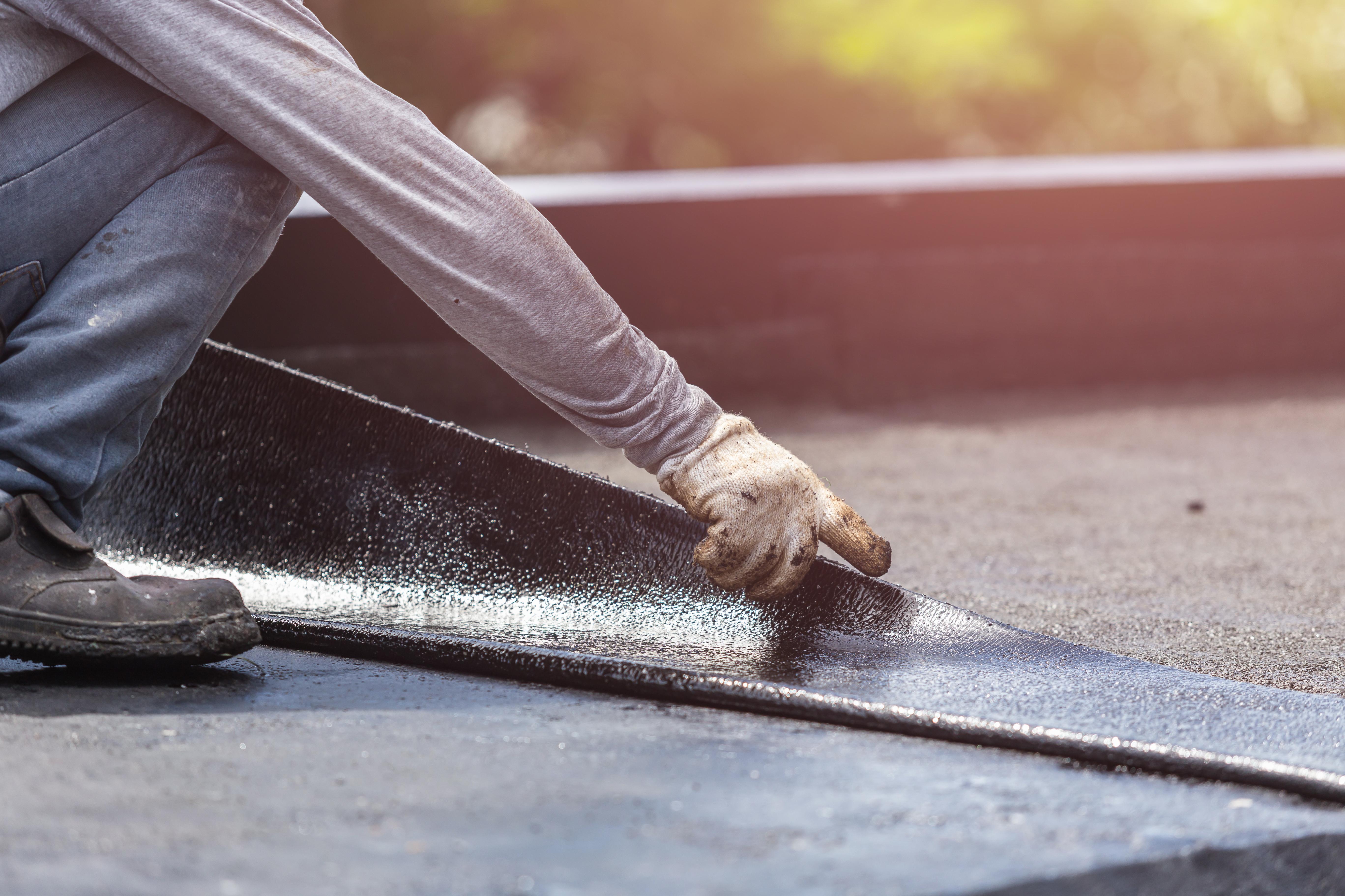 6 passos para aprender como impermeabilizar laje