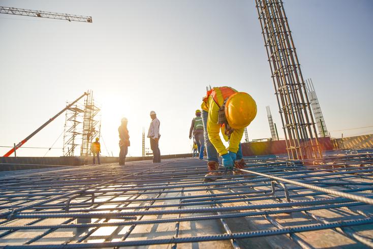 Entenda quais as características do concreto protendido