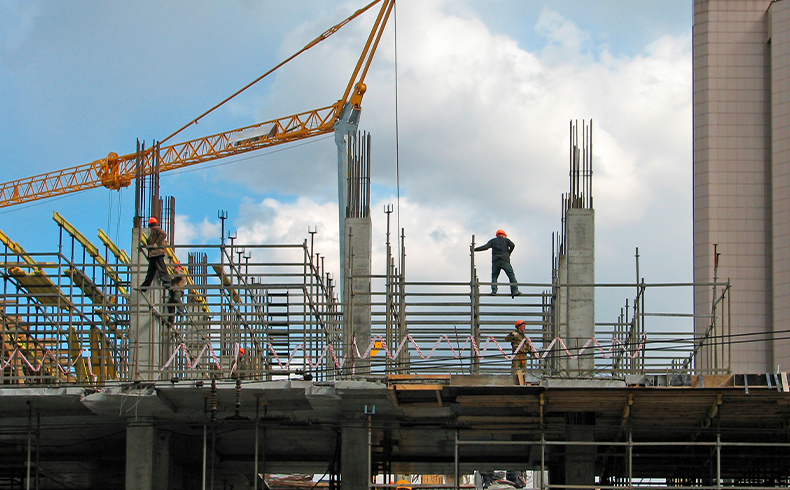 IBRACON promove debate sobre durabilidade das estruturas