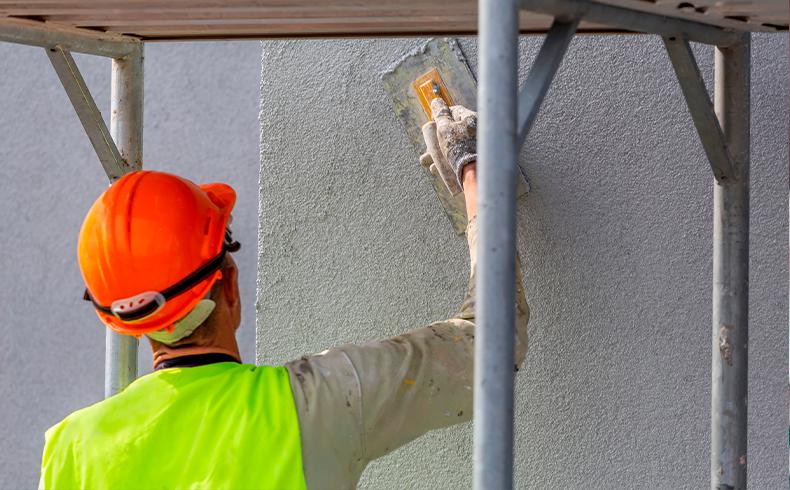 Revestimento de parede externa: quais as características