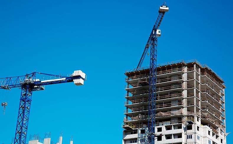 PIB da Construção cresce e demonstra sinais de recuperação do setor