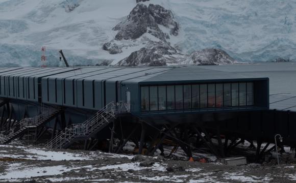 Projeto Antártica