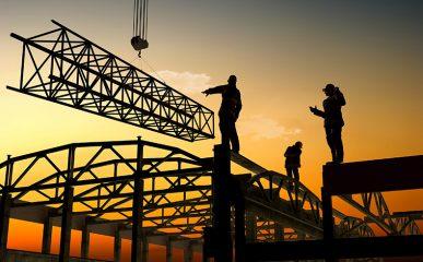 Sondagem da construção