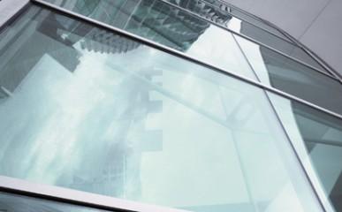Conheça a janela com isolamento acústico e troca de ar